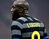 Foto: 'Inter zet enorme vraagprijs achter naam van Lukaku'