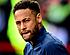 Foto: 'Barça voelt zich gebruikt door geniepige Neymar'