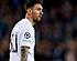 Foto: 'PSG geeft Messi duidelijk signaal'