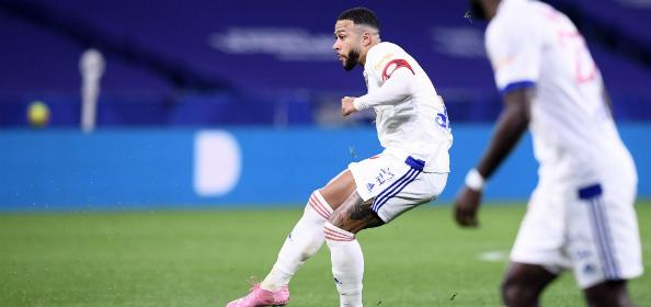 'Depay zorgt voor grote schok met toptransfer' - VoetbalNieuws.be